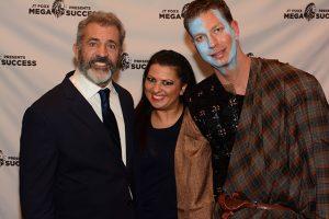 Mel Gibson   Rebekah Prince