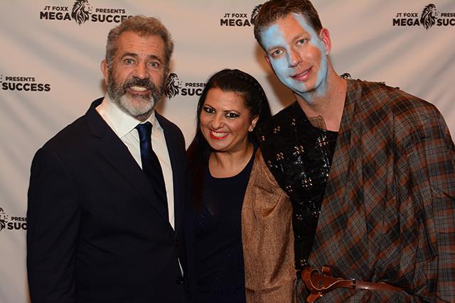 Mel Gibson | Rebekah Prince