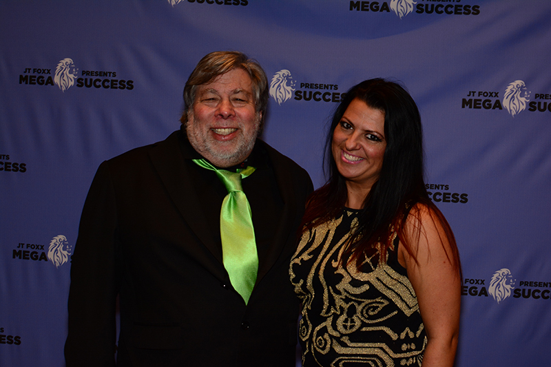 Steve Wozniak | Rebekah Prince
