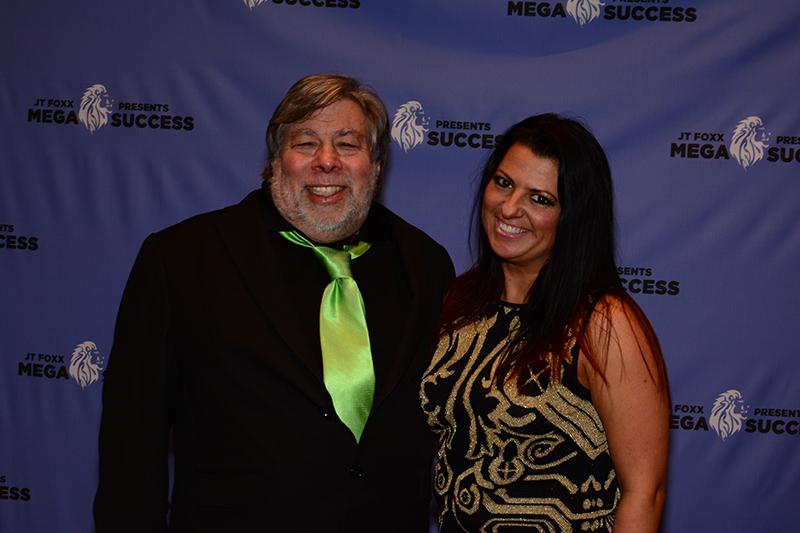 Steve Wozniak | Rebekah Prince
